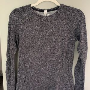 Lululemon Cold Weather Running Pullover